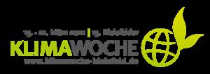 Logo KlimaWoche Bielefeld 2021